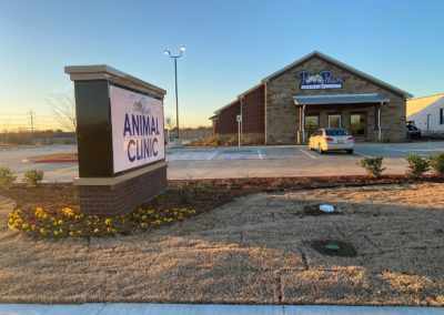 grand prairie animal clinic